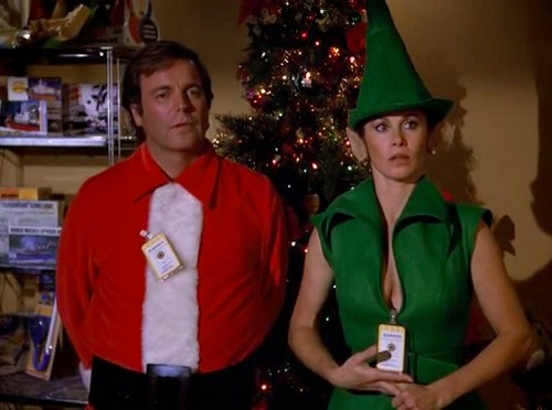 HART TO HART XMAS EPISODE 1