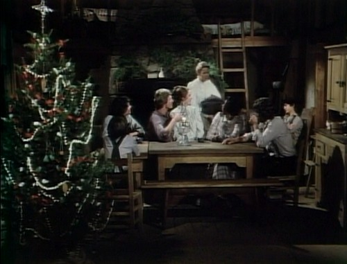 LITTLE HOUSE ON THE PRAIRIE XMAS EPISODE 2