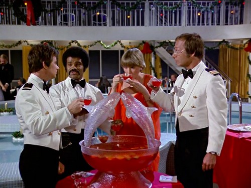 LOVE BOAT XMAS EPISODE 1