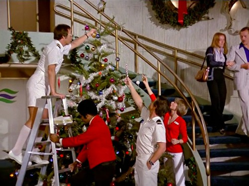 LOVE BOAT XMAS EPISODE 2