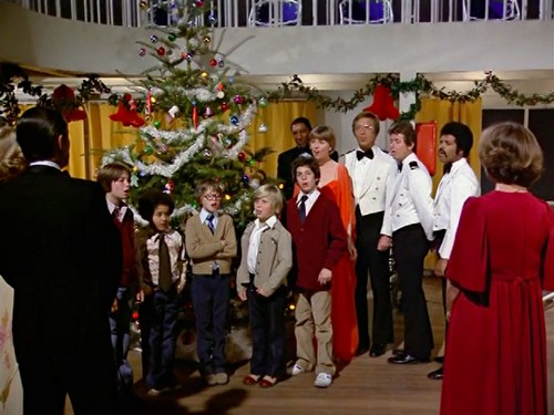 LOVE BOAT XMAS EPISODE 3