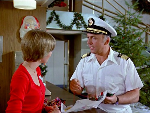 LOVE BOAT XMAS EPISODE 4