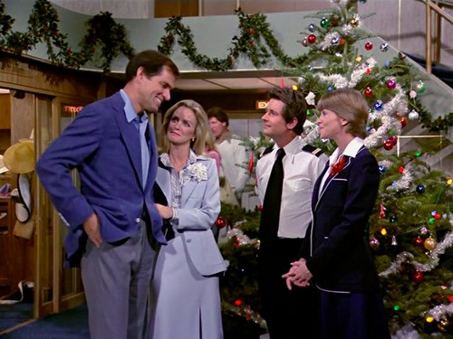 LOVE BOAT XMAS EPISODE 6