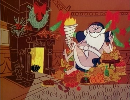 MR MAGOO XMAS EPISODE