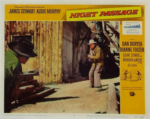 NIGHT PASSAGE LOBBY CARD 1 (5)
