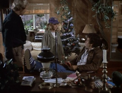 STARSKY & HUTCH XMAS EPISODE 1
