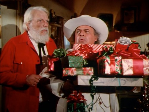 THE DUKES XMAS EPISODE 3