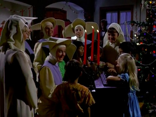 THE FLYING NUN XMAS EPISODE 1