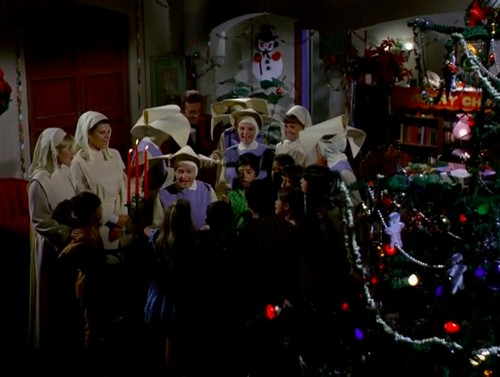 THE FLYING NUN XMAS EPISODE 2