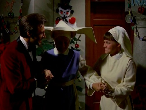 THE FLYING NUN XMAS EPISODE 3