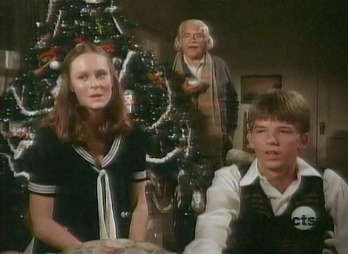 THE WALTONS XMAS EPISODE 1