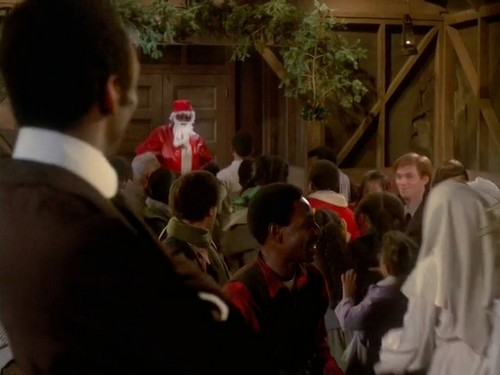 THE WALTONS XMAS EPISODE 5