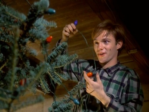 THE WALTONS XMAS EPISODE 7