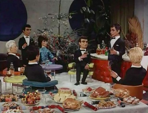 THUNDERBIRDS XMAS EPISODE 2