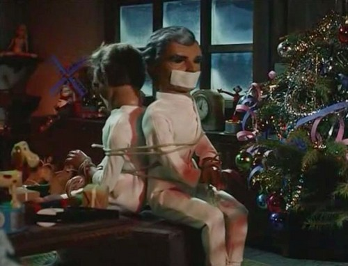 THUNDERBIRDS XMAS EPISODE 3