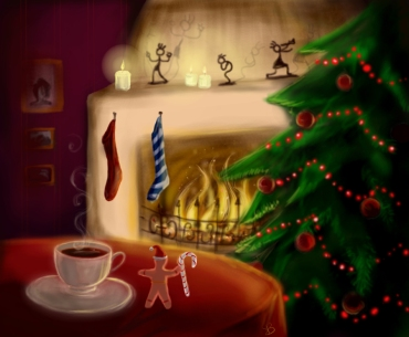 3.Christmas_by_Suryakami
