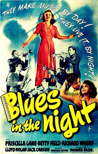 BLUES IN THE NIGHT 1