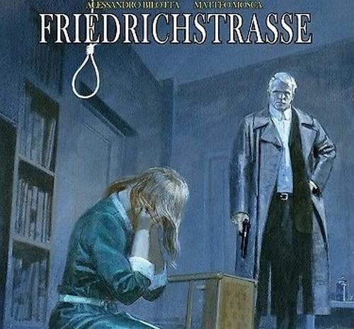FRIEDRICHSTRASSE 16