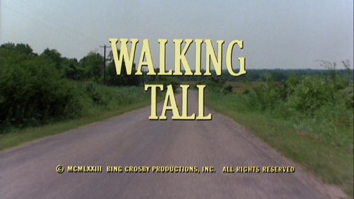 WALLKING TALL  6
