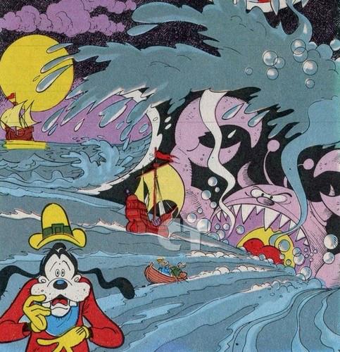 sea comics 7 ct