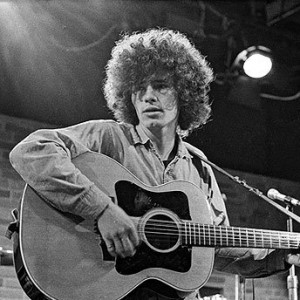 TIM BUCKLEY 2