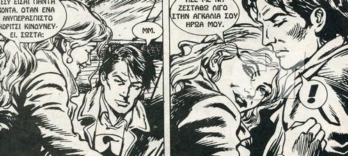 ZAGOR IN LOVE 1 CT