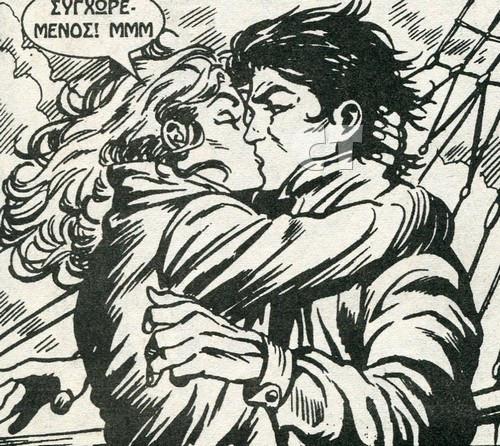 ZAGOR IN LOVE 3 CT