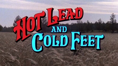 HOT LEAD & COLD FEET (1)