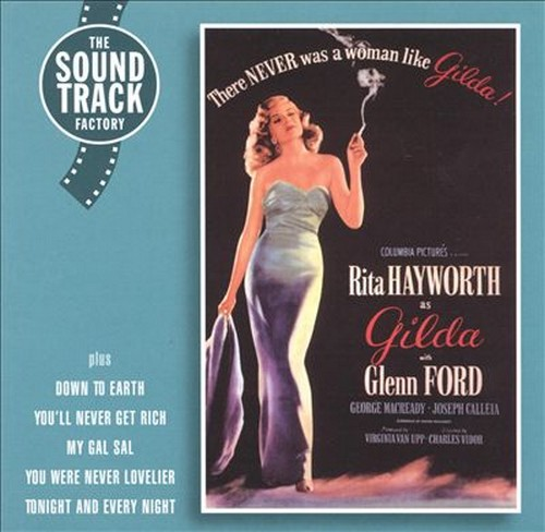GILDA SOUNDTRACK