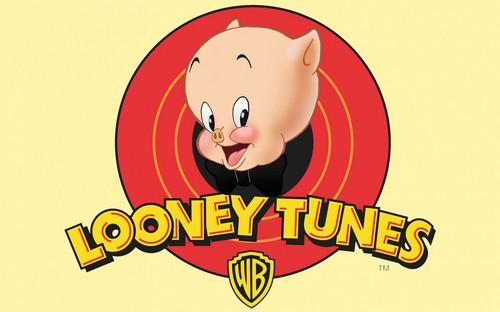 Porky Pig (2)