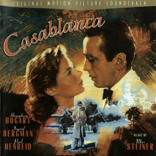 CASABLANCA OST
