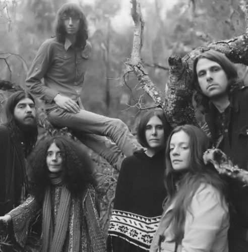 FAIRPORT CONVENTION 1