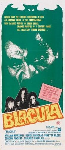 BLACULA FILM POSTER 3