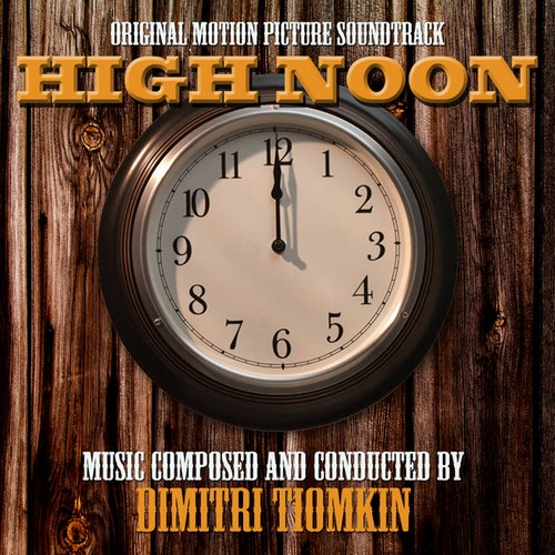 HIGH NOON OST