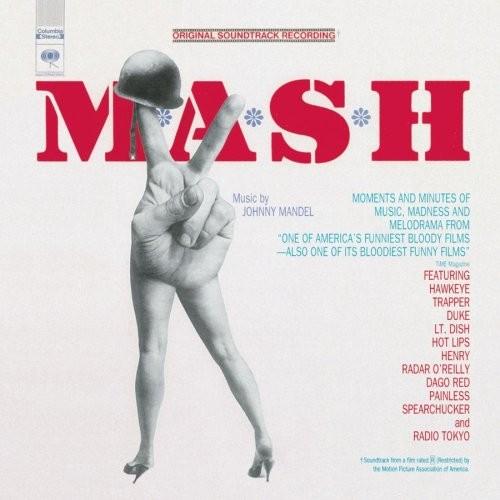 MASH OST