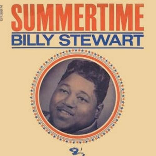 BILLY STEWART 1