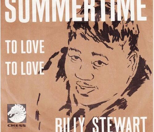 BILLY STEWART 4