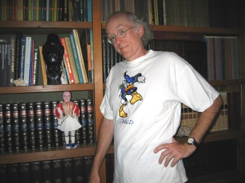 Don Rosa and tsolias