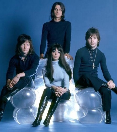 SHOCKING BLUE 2