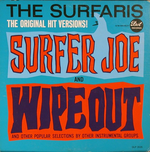 THE SURFARIS 1