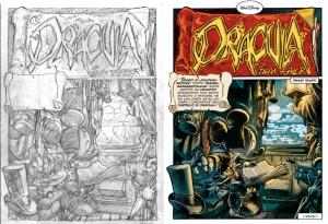 Dracula prov
