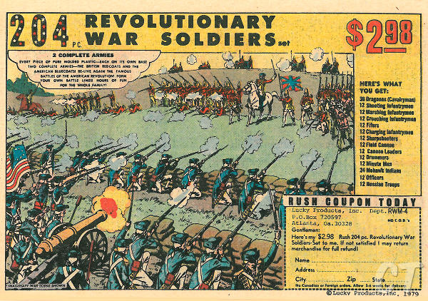 204_revolutionary_war_soldiers_set_lucky_products_ad_marvel_march_1980