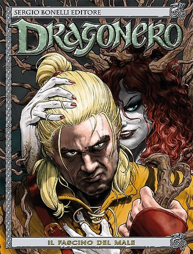 DRAGO NERO COVER 4