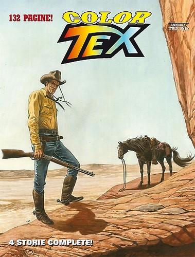 TEX COLORI 4 COVER