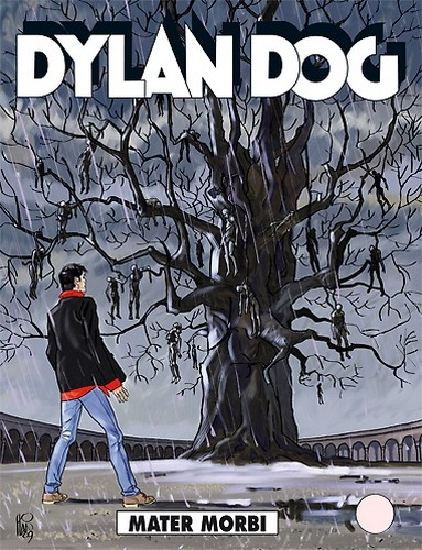 DYLAN DOG 280 ITALY
