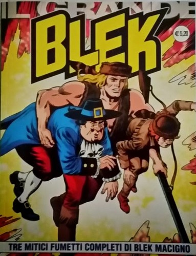 IL GRANDE BLEK 79(ITALY) COVER 2