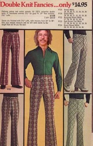 '70S CLOTHES 3