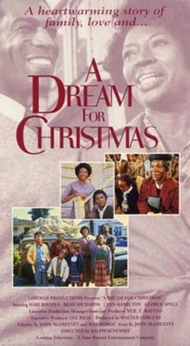 A DREAM FOR CHRISTMAS(1973)