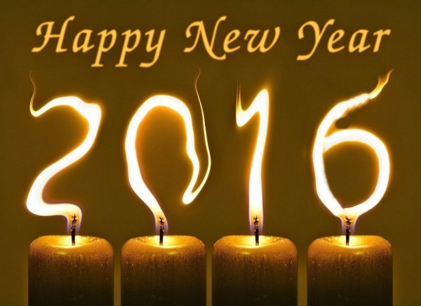 Καλό 2016