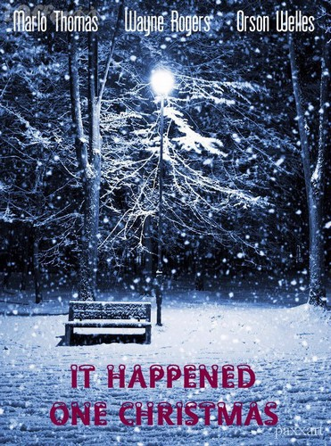IT HAPPENED ON CHRISTMAS(1977) 2